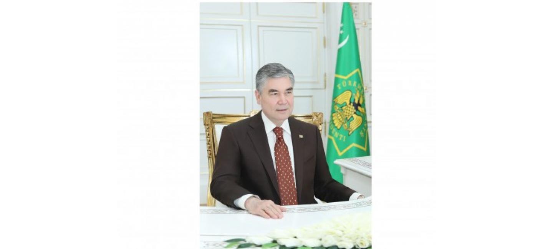 TÜRKMENISTANYŇ PREZIDENTI BILEN RUSSIÝA FEDERASIÝASYNYŇ PREZIDENTINIŇ ARASYNDA TELEFON ARKALY SÖHBETDEŞLIK